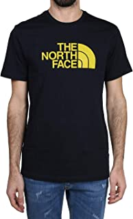 The North Face mens M S/S EASY TEE EU T-Shirt