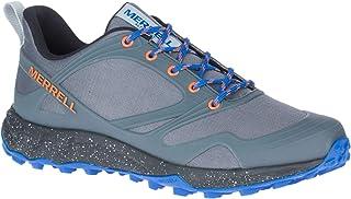 حذاء المشي ALTALIGHT الرجالي من Merrell، صخر/ازدهار