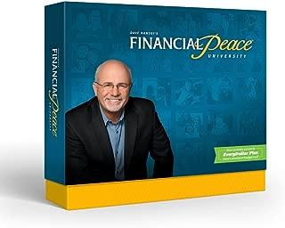 Dave Ramsey's Financial Peace University Membership Kit with EveryDollar Plus Promo