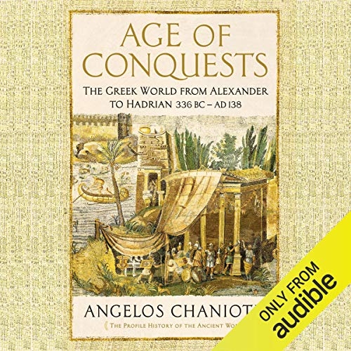 Age of Conquests cover art