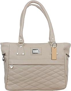 Pagwin Women's Shoulder Bag (Grey)