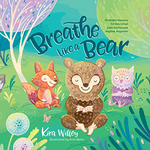 Breathe Like a Bear cover art