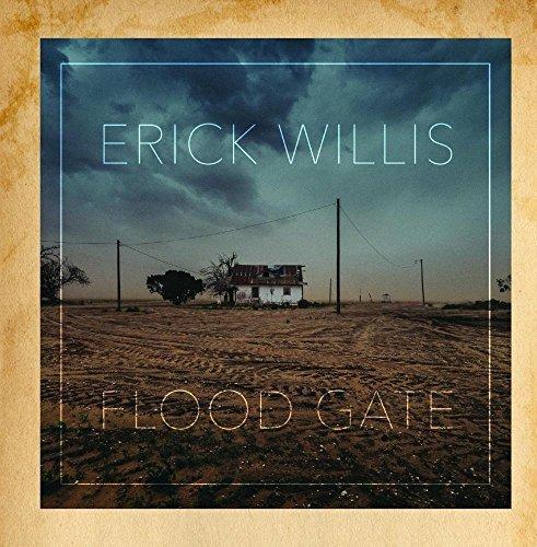Flood Gate by Erick Willis