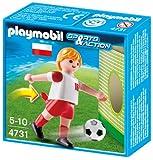 Playmobil Poolse voetbalspeler