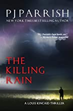 The Killing Rain: A Louis Kincaid Thriller