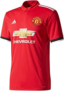 Adidas Manchester United Home Soccer Stadium Jersey 2017-18