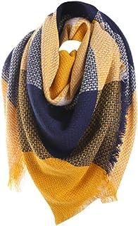 9f26475a8d Malloom® Foulards, Echarpe en coton à manches longues en coton à manches  longues