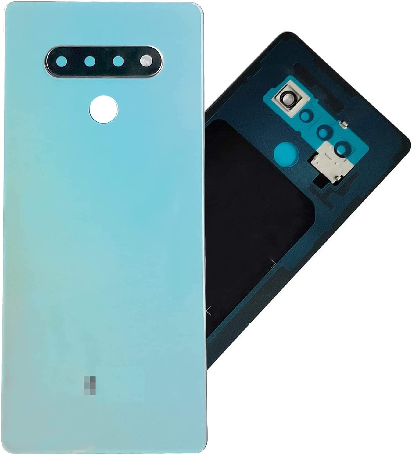 for LG Stylo 6 Back Glass Now on sale Glas Cover Camera Replacement and Dealing full price reduction