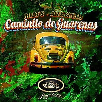 Caminito de Guarenas