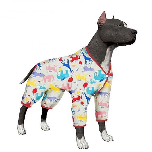 Pitbull Pajamas: Amazon com
