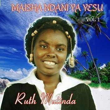 Maisha Ndani Ya Yesu, Vol. 1