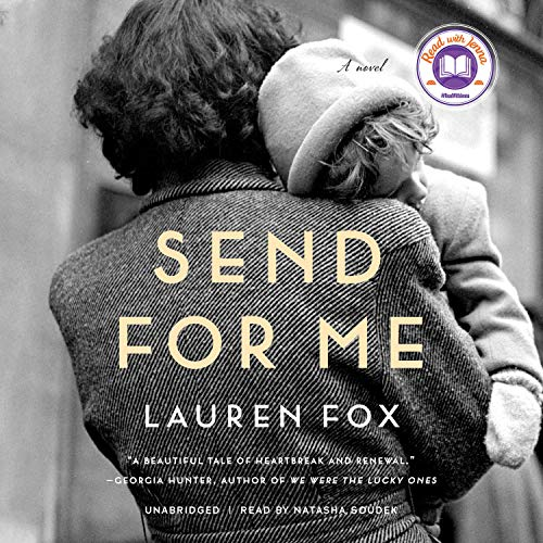 Send for Me Audiobook By Lauren Fox cover art