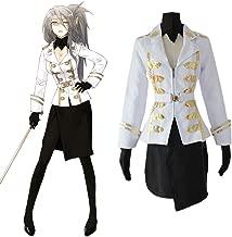 GGOODD Anime Fate/Apocrypha Celenike Icecolle Yggdmillennia Magician Cosplay Costume Halloween Bad Woman School Uniforms Full Set