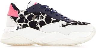 CRIME LONDON Luxury Fashion Womens 25301AA2B10 White Sneakers | Fall Winter 19