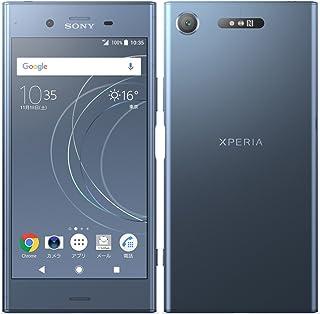 SONY(ソニー) Xperia XZ1 64GB ムーンリットブルー 701SO SoftBank