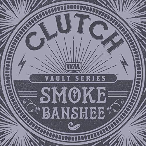 Smoke Banshee (Weathermaker Vault Series)
