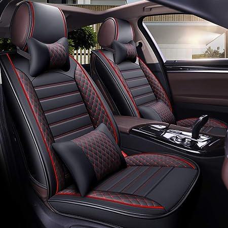 Maß Sitzbezüge Kompatibel Mit Volvo V60 I Fahrer Beifahrer Ab 2010 2018 Fb D103 Baby