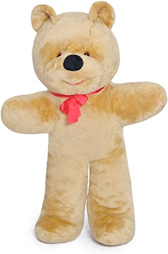 Giant large big teddy bear 115cm