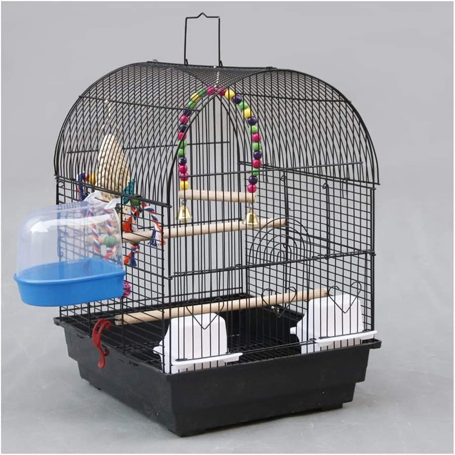 Perching Ledge Rat Other Birds /& Small Pets Canary Lovebird Lovebird S Parakeet Squirrel Parrotlet Hinged Lid Cockatiel For Sugar Glider - Cage Attachment Finch Sturdy Nest Box