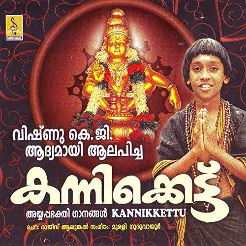 Vishnu K.G