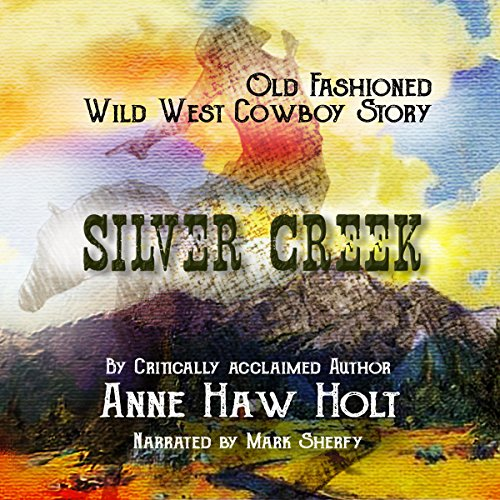 Silver Creek audiobook cover art