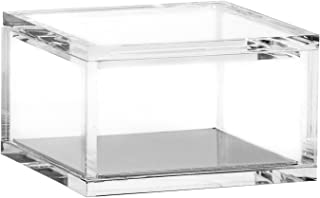 Best clear acrylic box with lid Reviews