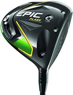 Callaway Golf 2019 Epic Flash Sub Zero Driver