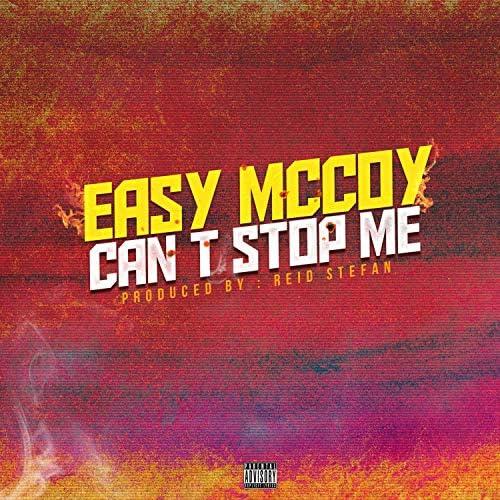 Easy McCoy & Reid Stefan