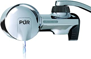PUR PFM800HX Horizontal FM 1 MineralClear Filter, Chrome w/Bluetooth