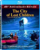 The City of Lost Children (20th Anniversary Edition) [Blu-ray]