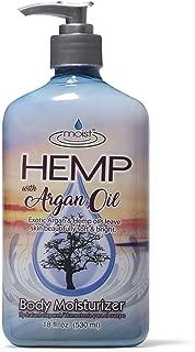 Best sally beauty hemp lotion Reviews