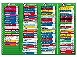 Doowell-T-2401 Tabla de Futbolín Magnético, Multicolor, Talla Unica (Fiesta Crafts T-2401)