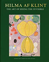 Hilma af Klint The art of seeing the invisible /anglais