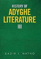 History of Adyghe Literature III
