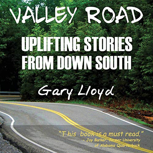 Valley Road Audiobook By Gary Lloyd cover art