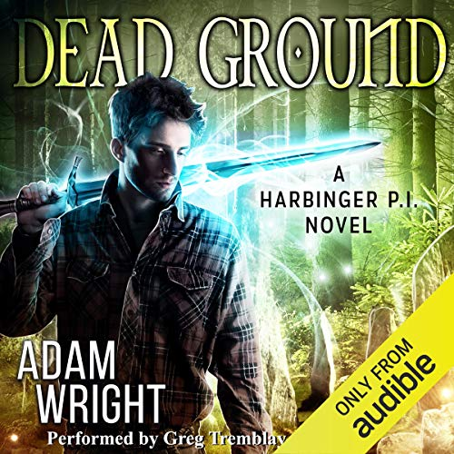 Dead Ground cover art