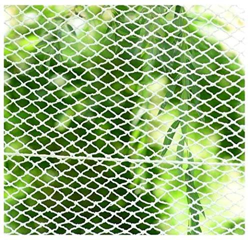 Kinderen Anti-val Net, Outdoor Omheining Netto Bescherming Netto Decoratie Netto Kat Net, Geschikt Voor Klimmen Balkonleuning Hangmat Trampoline Stapelbed Veiligheidsnet 3x6m