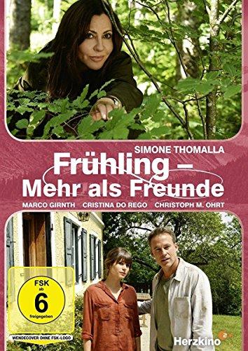 Frühling - Mehr als Freunde: Herzkino
