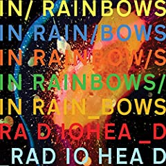 Radiohead - Rainbows - LP Brand New