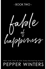 Fable of Happiness: Book Two Kindle Edition