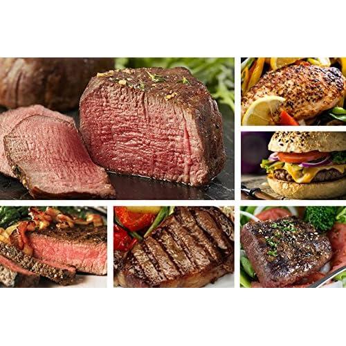 Flat Iron Steak Amazon Com