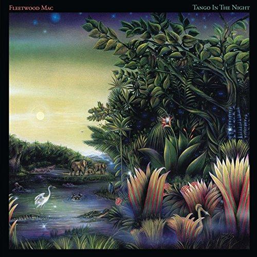 Tango in the Night (Deluxe) [Vinyl LP]