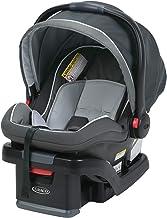 Best Graco SnugRide SnugLock 35 Infant Car Seat | Baby Car Seat, Tenley Review