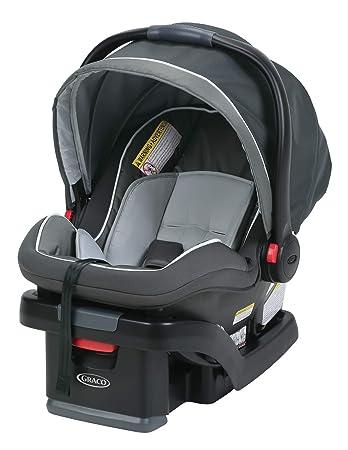 Graco SnugRide SnugLock 35 Infant Car Seat   Baby Car Seat, Tenley: image