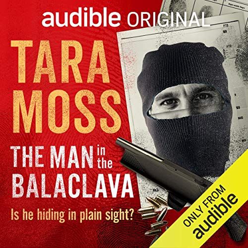 The Man in the Balaclava cover art