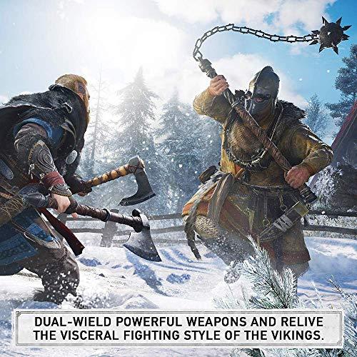 61 XpyRdgVL - Assassin's Creed Valhalla PlayStation 5 Standard Edition
