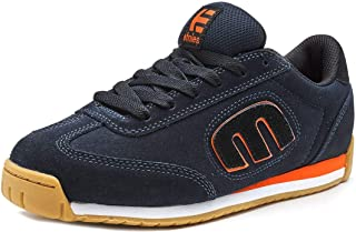 Etnies Men's Lo-Cut Ii Ls Skate Shoe