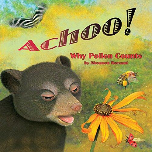 Achoo! copertina
