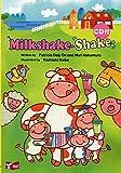 Milkshake Shake (CD付き) ((リズムとうたでたのしむえほんシリーズ))