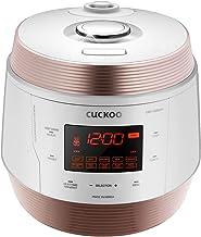 CUCKOO CMC-QSB501S ICOOK Q5 8 in 1 Premium Roestvrij Staal Stoomdruk Multicooker